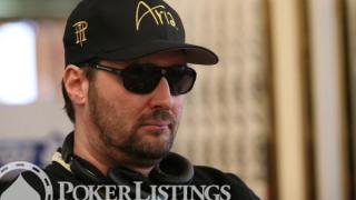 Phil Hellmuth