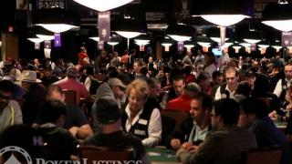 Day 2C of the 2014 WSOP Main Event