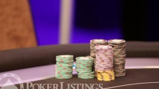 Beginner Poker Tips from Pros: Craig McCorkell Cracks 23 Milly Maker Hands