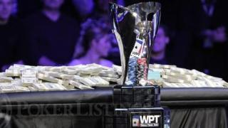 Money and Trophy at 2012 LAPC