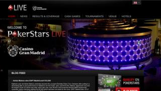 Madrid PokerStars LIVE