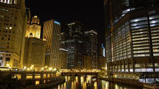 chicago by ifmuth