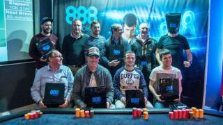 final table dublin