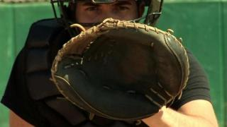 how to play catcher in baseball.WidePlayer