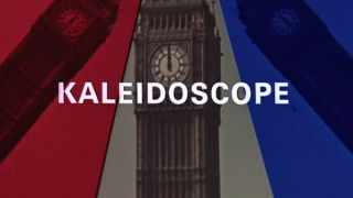 kaleidoscope titlescreen