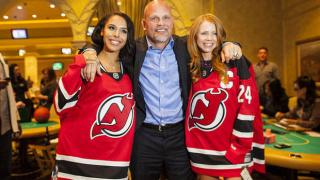 new jersey devils party poker