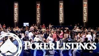 PokerStars PokerStars PokerStars