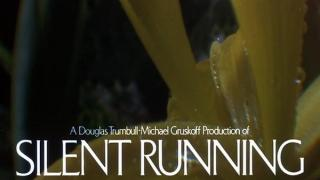 silent runningtitle screen