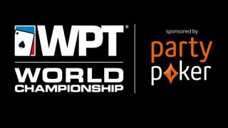 WPT Championships and Party Poker