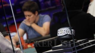 Vanessa Selbst and the Bracelet