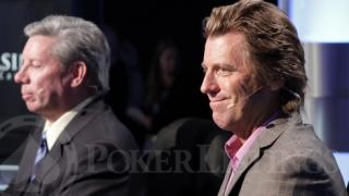 Mike and Vince at 2012 LAPC
