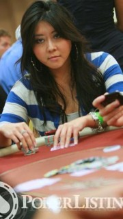 Maria Ho poker tips