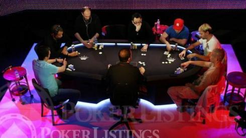 Feature table, 2012 Aussie Millions