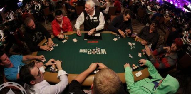Top 5 Most Anxiously-Awaited World Series of Poker Events of 2014