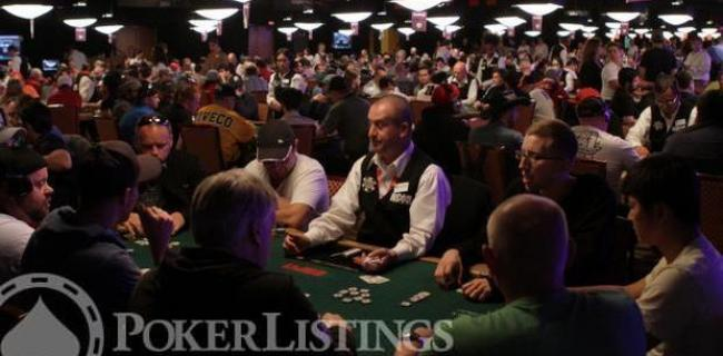 4 Must-Read Tips for Surviving Low-Buy-In WSOP Donkaments