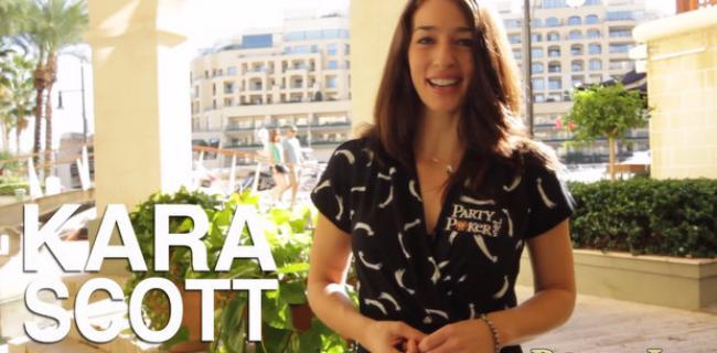 Battle of Malta Day 1A Update with Kara Scott (Video)