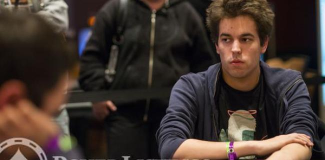 Dominik Nitsche's WSOP Diary: Don't Forget to Buy Shares in Andrew Teng
