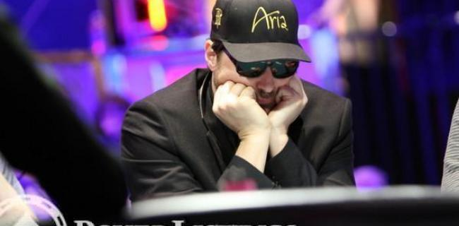 Who Isn't Playing the 2014 WSOP Big One for One Drop