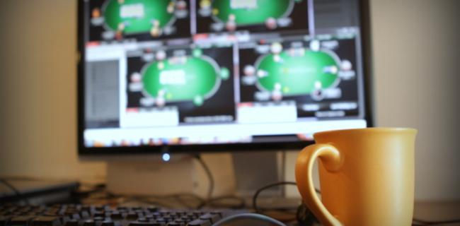 Top Five Innovations for Online Poker Beginners