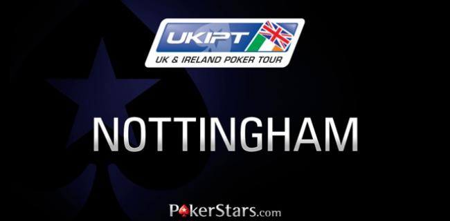 Watch UKIPT4 Nottingham Main Event Live Stream Right Here!
