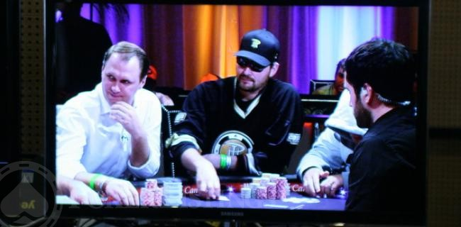 Watch Phil Hellmuth Go for His 13th WSOP Bracelet