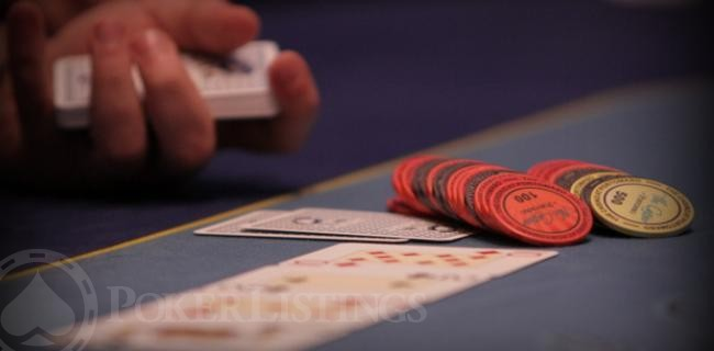 Battle of Malta End of Day 1A Chip Counts