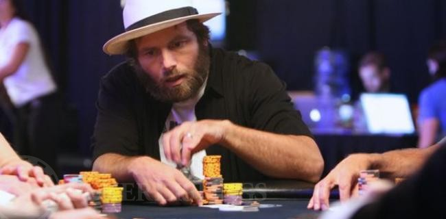 10 Years After 1 Night in Paris, Rick Salomon Spends $1m on Poker Tournament