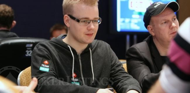 "Four Minutes with Mickey ""mement_mori"" Petersen, EPT Copenhagan Champ"