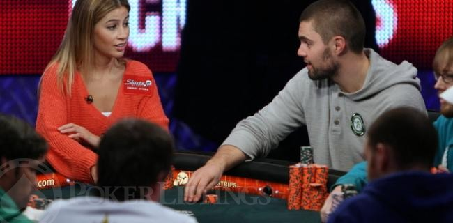 Flopping the Nuts: 20 Highly Successful Poker Couples