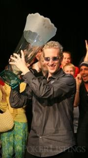 ElkY and the Trophy