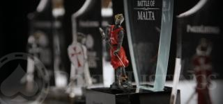 Battle of Malta Trophy