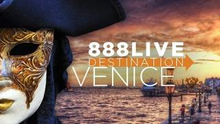 888 Venice Package Freeroll