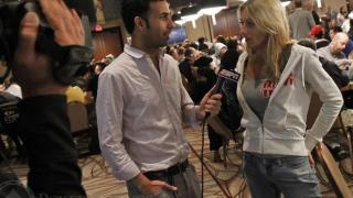 Ali Nejad and Gaelle Baumann