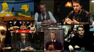 Best Fictional Poker Player
