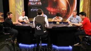 Aussie Millions 2013 final table