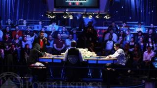 Heads-Up Duhamel vs Racener