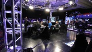 The LAPC final table