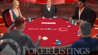 A PKR Table