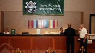 Players registration