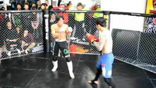 Terrence Chan at ROAD FCs Amateur Fight in Korea R12 of 3 March 11 2012.MOV YouTube Mozilla Firefox 3112012 62036 PM