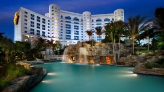 seminole hard rock hollywood