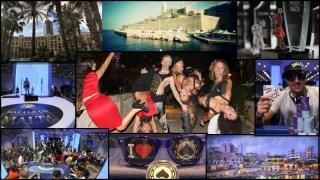Battle of Malta Photo comp collage