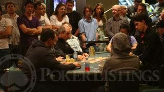 Feature table