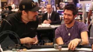 Phil Hellmuth Mark Rodoja