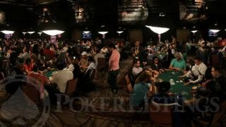Main Event Day 2c
