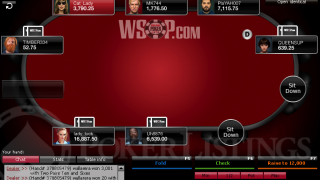 WSOP.com Table
