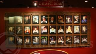 Gallery of Champions