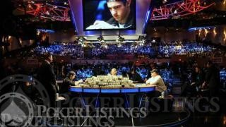 Heads-Up WSOP Main Event 2009