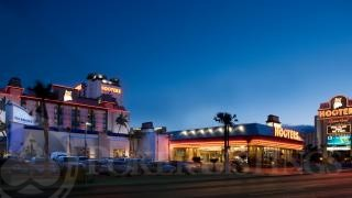 Hooters Hotel and Casino
