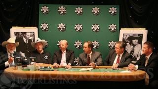 New Poker Hall of Fame Inductees